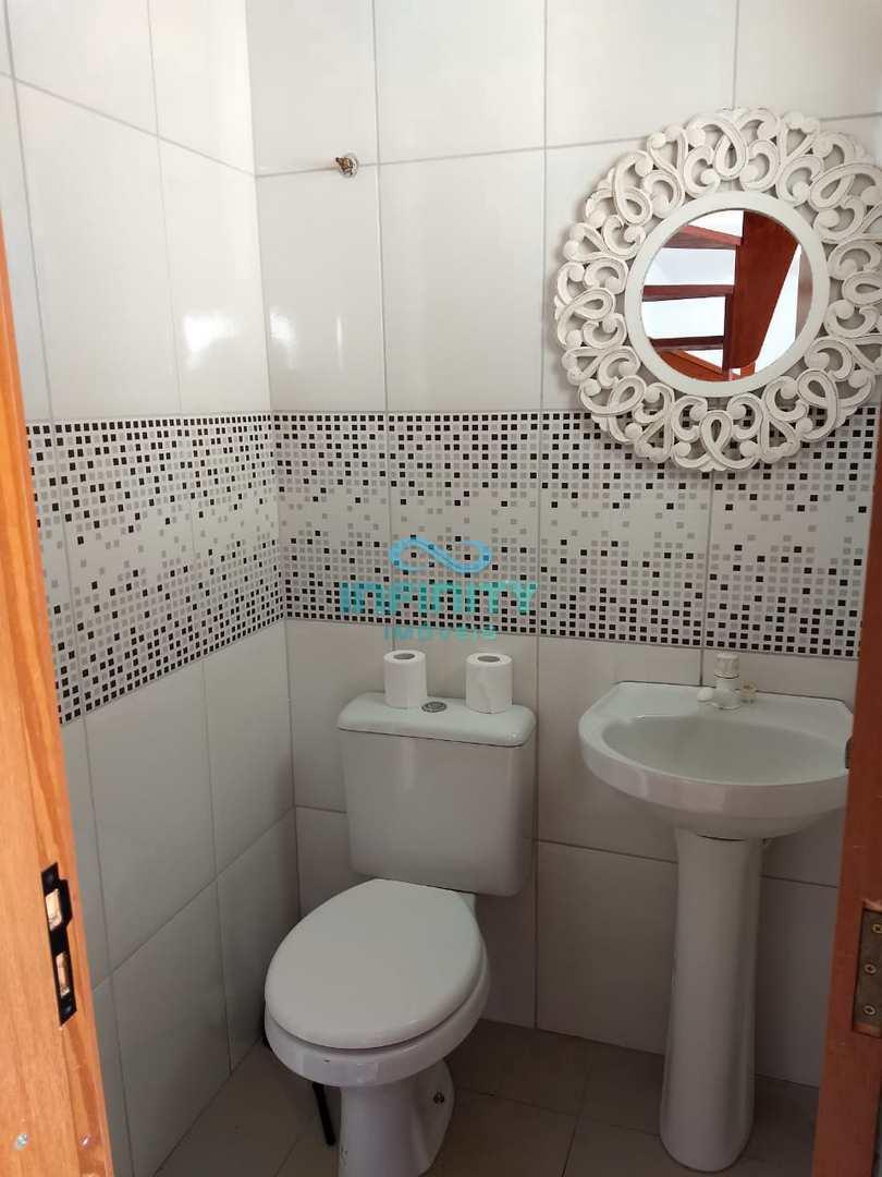 Sobrado com 2 dorms, Moradas do Sobrado, Gravataí - R$ 203 mil, Cod: 678