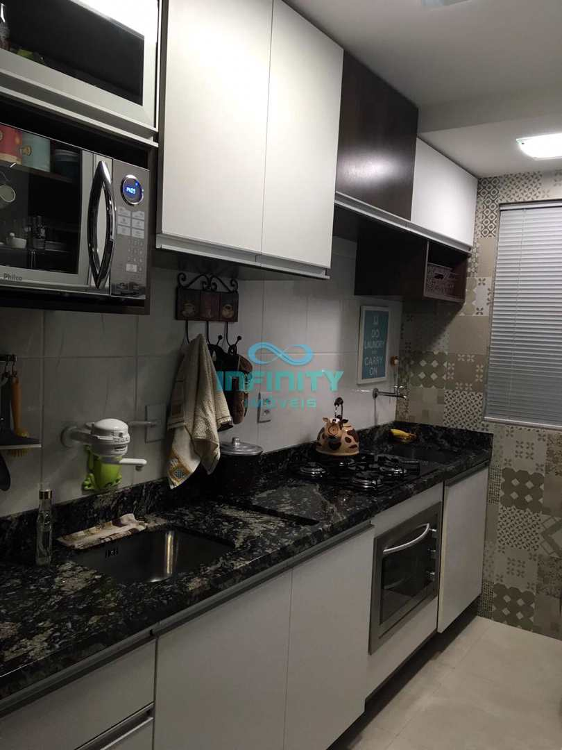 Apartamento com 2 dorms, Jansen, Gravataí - R$ 223 mil, Cod: 690