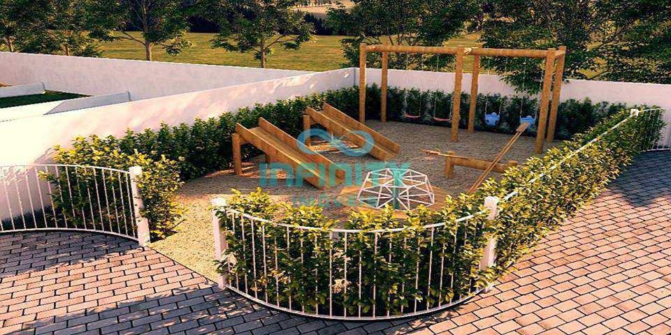 Terreno de Condomínio, Parque dos Anjos, Gravataí - R$ 90 mil, Cod: 701