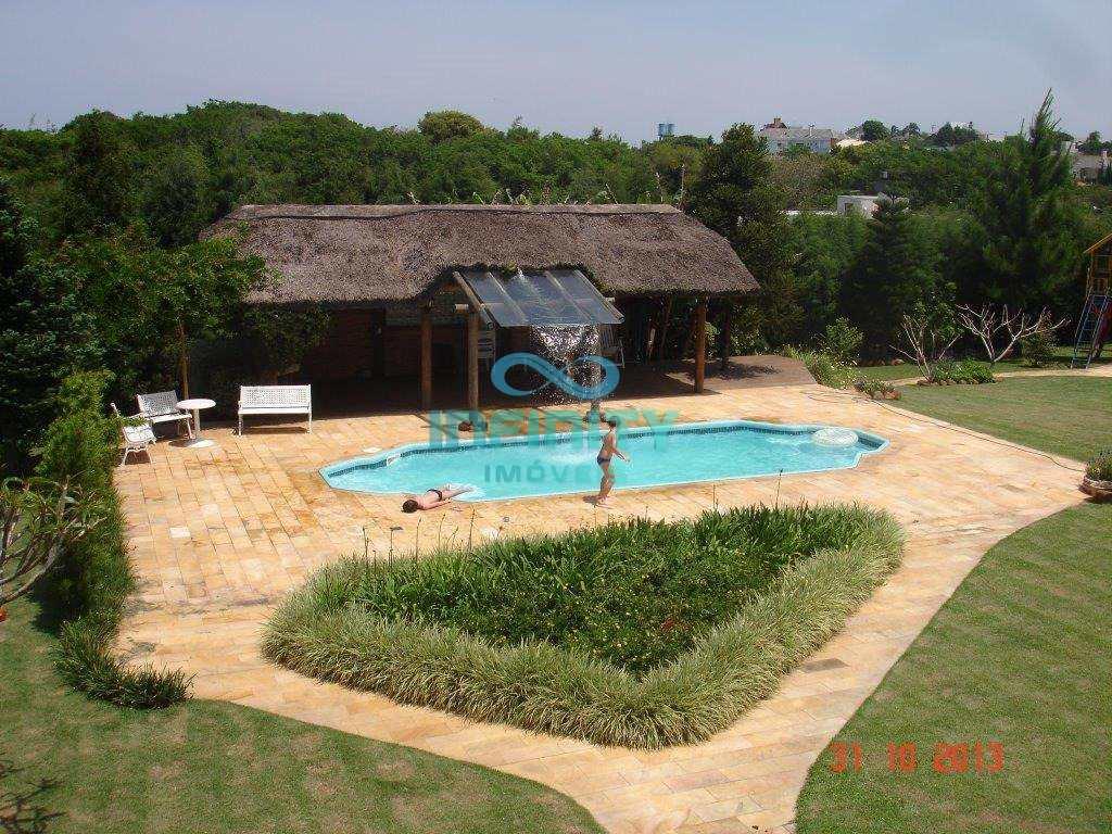 Casa de Condomínio com 5 dorms, Paragem Verdes Campos, Gravataí - R$ 2.44 mi, Cod: 771