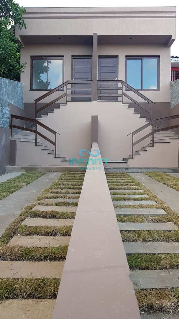 Casa com 2 dorms, Jardim do Bosque, Cachoeirinha - R$ 189 mil, Cod: 775