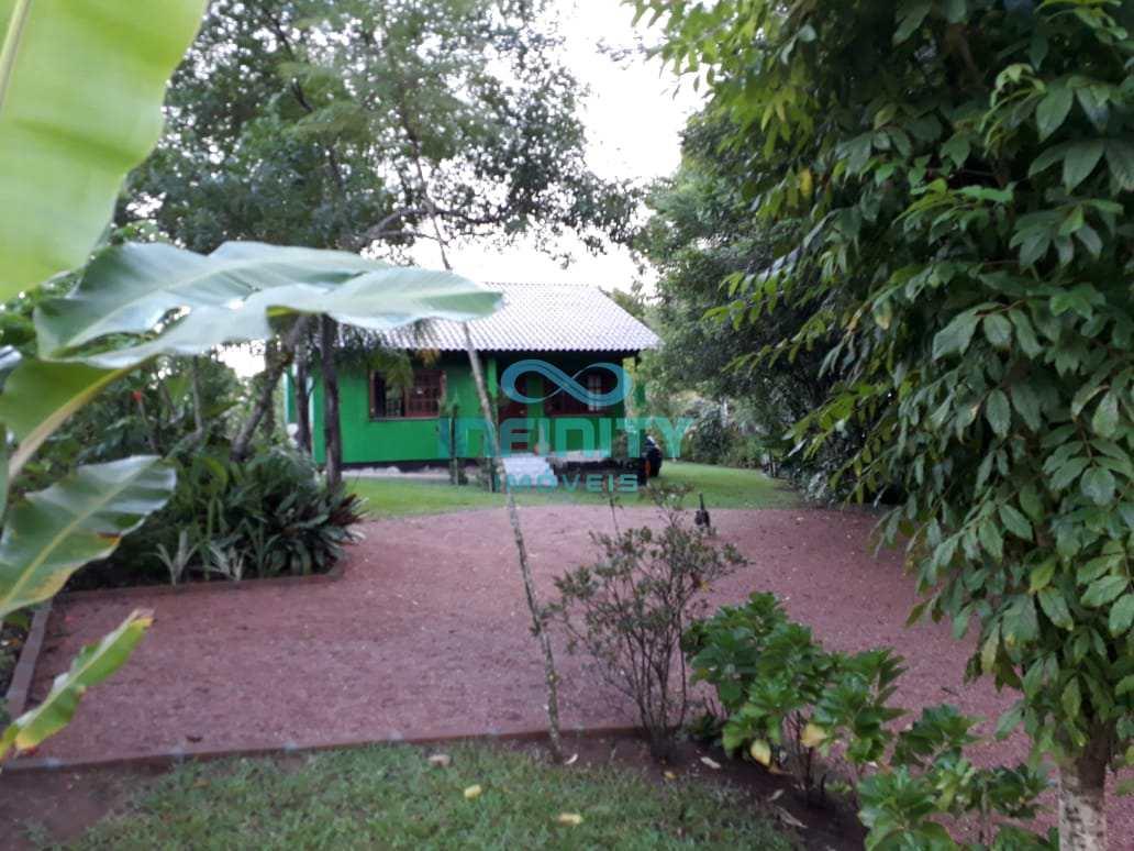 Chácara com 2 dorms, Cadiz, Gravataí - R$ 380 mil, Cod: 786