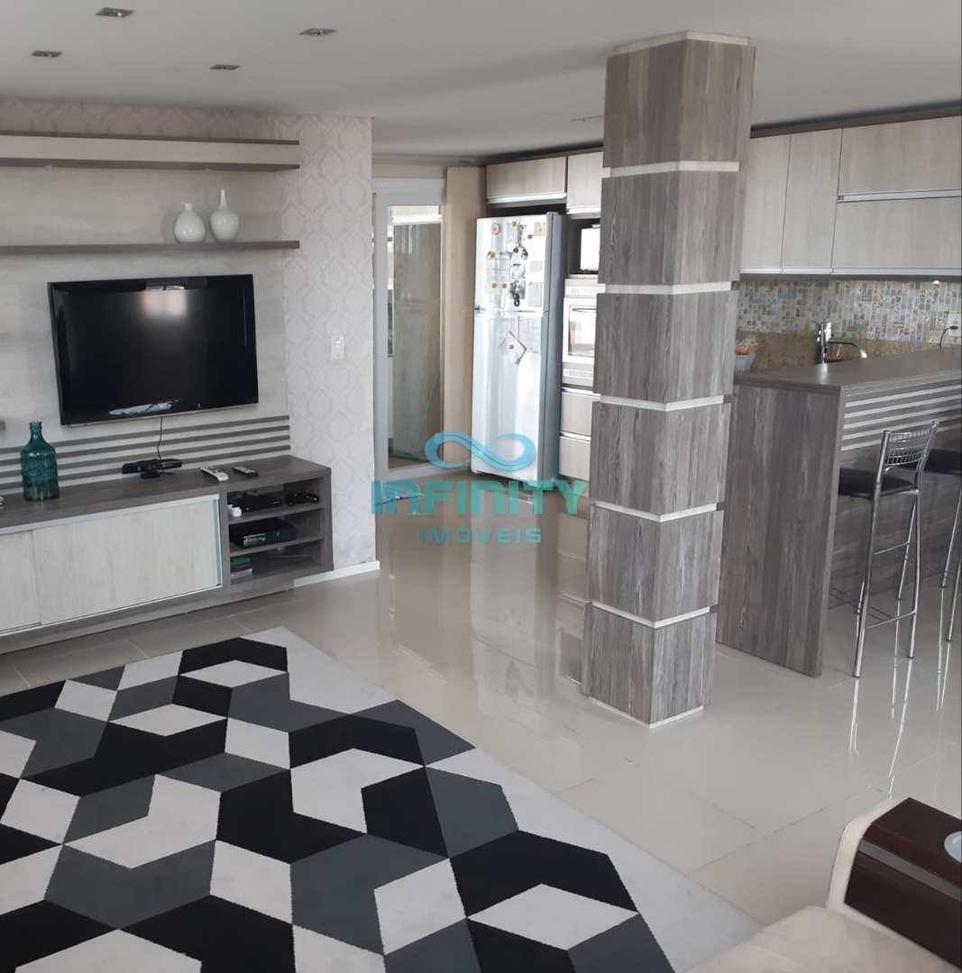 Sobrado de Condomínio com 3 dorms, Reserva do Arvoredo, Gravataí - R$ 730 mil, Cod: 852