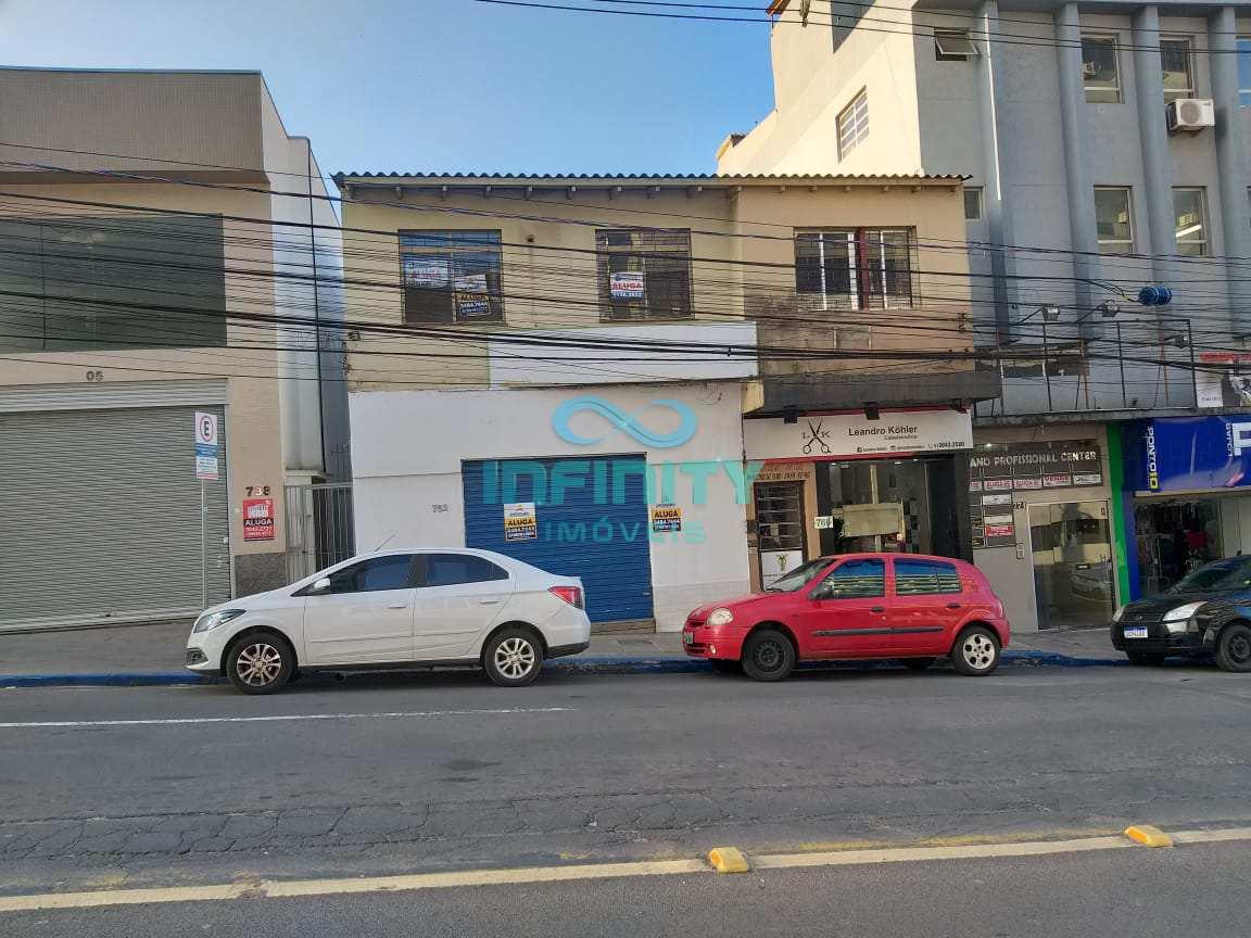 Sala, Centro, Gravataí, Cod: 944