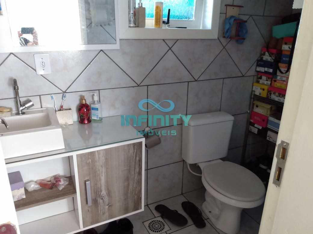 Sobrado com 2 dorms, Vila Parque Brasília, Cachoeirinha - R$ 220 mil, Cod: 968