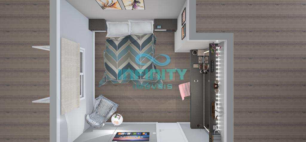 Sobrado de Condomínio com 3 dorms, Jansen, Gravataí - R$ 650 mil, Cod: 969