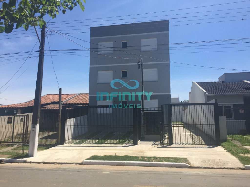 Apartamento com 2 dorms, Moradas do Sobrado, Gravataí - R$ 152 mil, Cod: 972