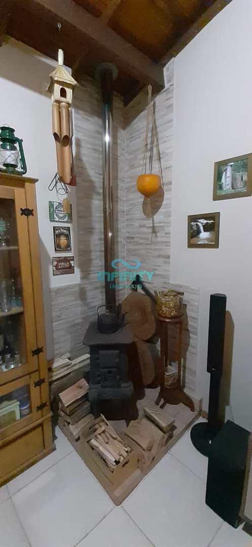 Casa com 1 dorm, Jardim Algarve, Alvorada - R$ 175 mil, Cod: 973