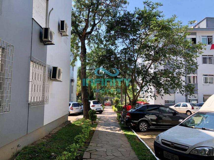 Apartamento com 2 dorms, Salgado Filho, Gravataí - R$ 175 mil, Cod: 1114