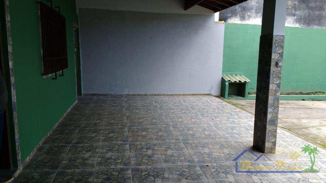 Casa com 3 dorms, Jardim Umuarama, Itanhaém - R$ 270 mil, Cod: 37