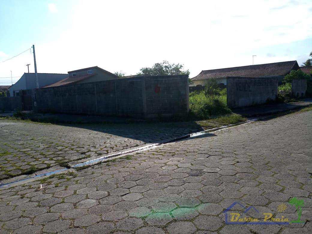 Terreno, Jardim São Marcos, Itanhaém - R$ 200 mil, Cod: 55
