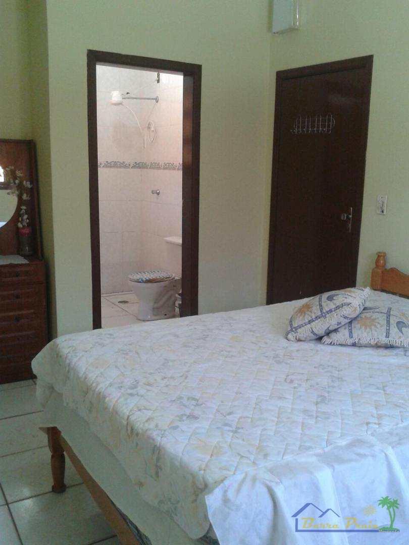 Casa com 3 dorms, Bopiranga, Itanhaém - R$ 250 mil, Cod: 65