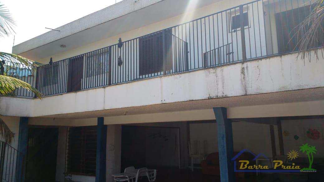 Casa com 3 dorms, Centro, Itanhaém - R$ 1.2 mi, Cod: 67