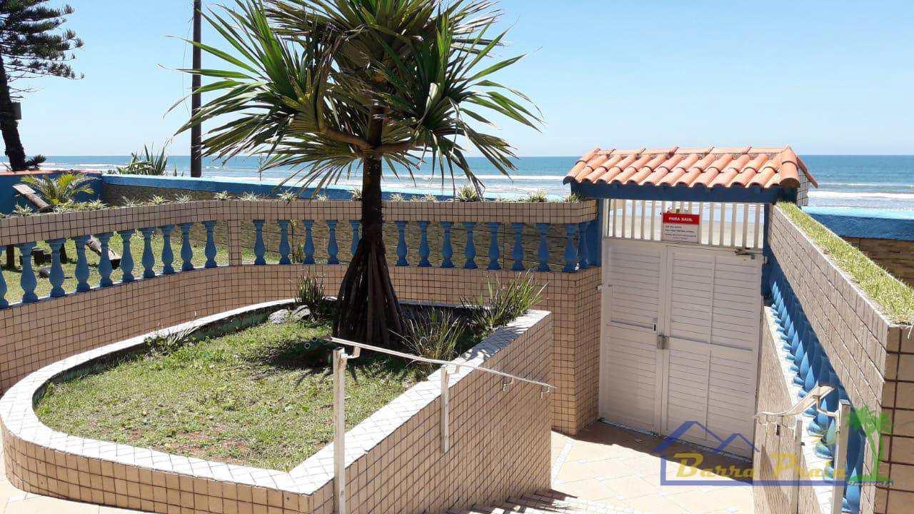 Apartamento com 2 dorms, Balneário Campos Elíseos, Itanhaém - R$ 140 mil, Cod: 68