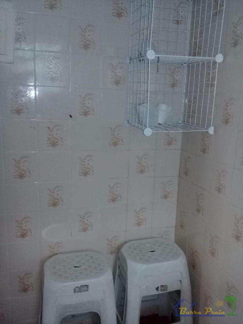 Casa com 3 dorms, Parque Balneário de Itanhaém, Itanhaém - R$ 350 mil, Cod: 71