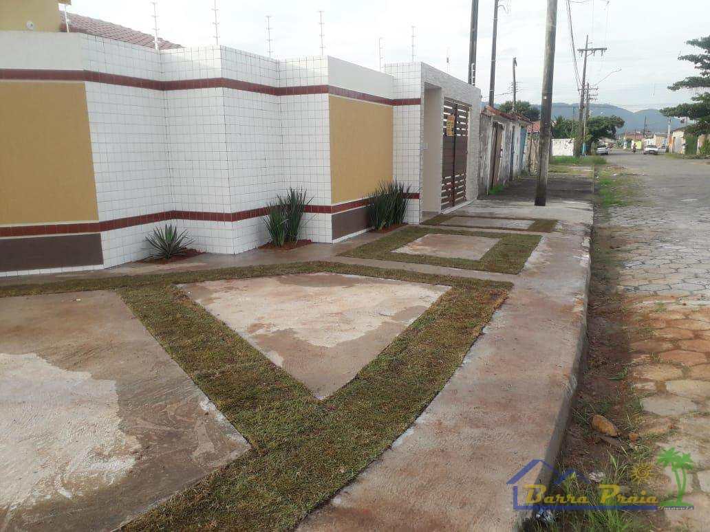 Casa com 3 dorms, Nova Itanhaém, Itanhaém - R$ 229 mil, Cod: 73