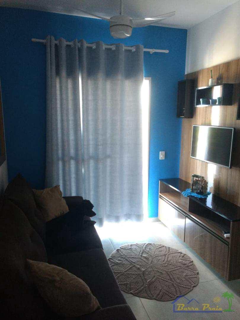 Apartamento com 2 dorms, Jardim Ibera, Itanhaém - R$ 275 mil, Cod: 79
