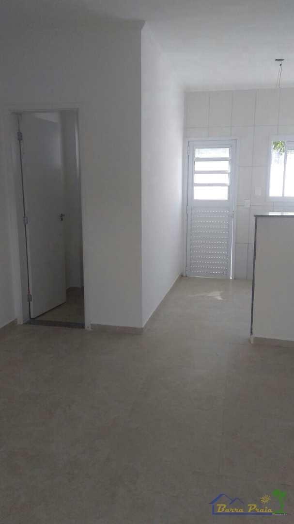 Casa de Condomínio com 2 dorms, Cibratel II, Itanhaém - R$ 149 mil, Cod: 87