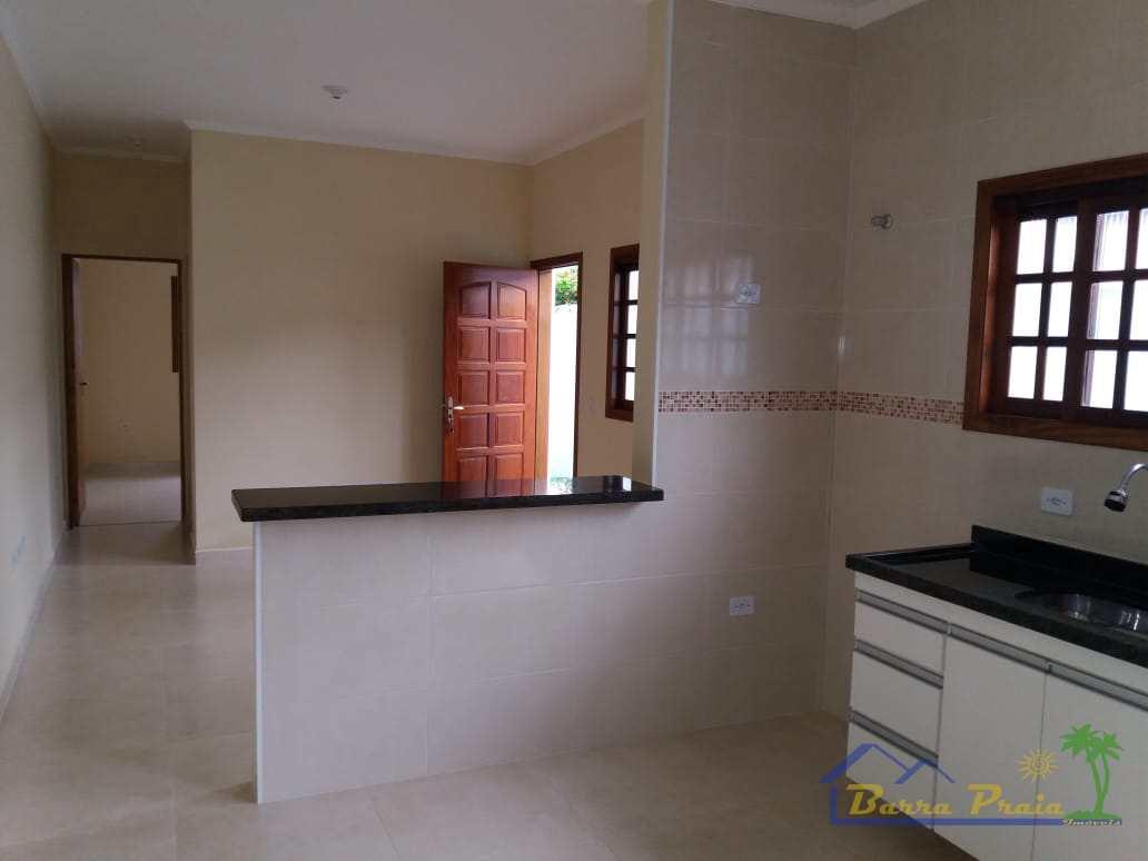 Casa com 2 dorms, Savoy, Itanhaém - R$ 185 mil, Cod: 93