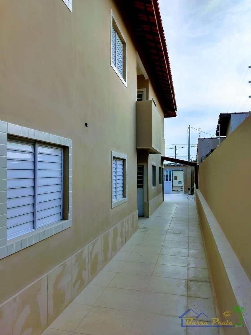 Casa de Condomínio com 2 dorms, Nova Itanhaém, Itanhaém - R$ 150 mil, Cod: 98