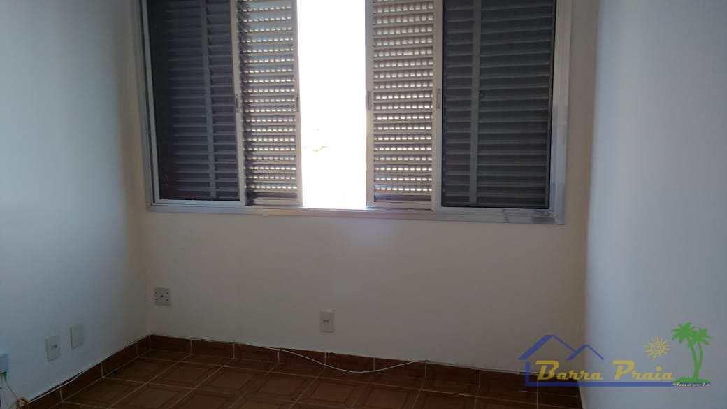 Apartamento com 1 dorm, Centro, Itanhaém - R$ 200 mil, Cod: 104