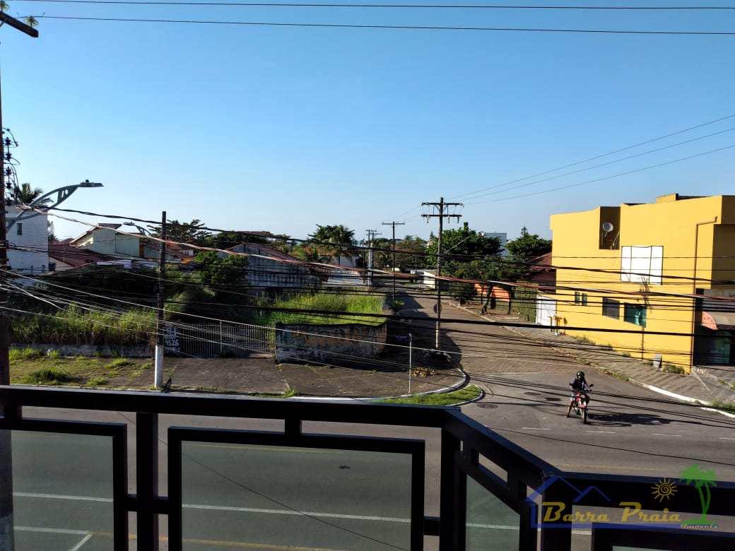 Apartamento com 2 dorms, Balneário São José, Peruíbe - R$ 265 mil, Cod: 108