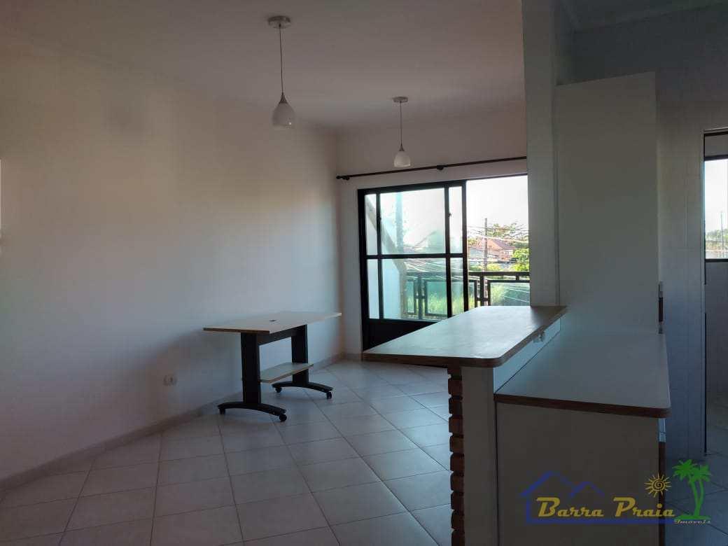 Apartamento com 2 dorms, Balneário São José, Peruíbe - R$ 249 mil, Cod: 108