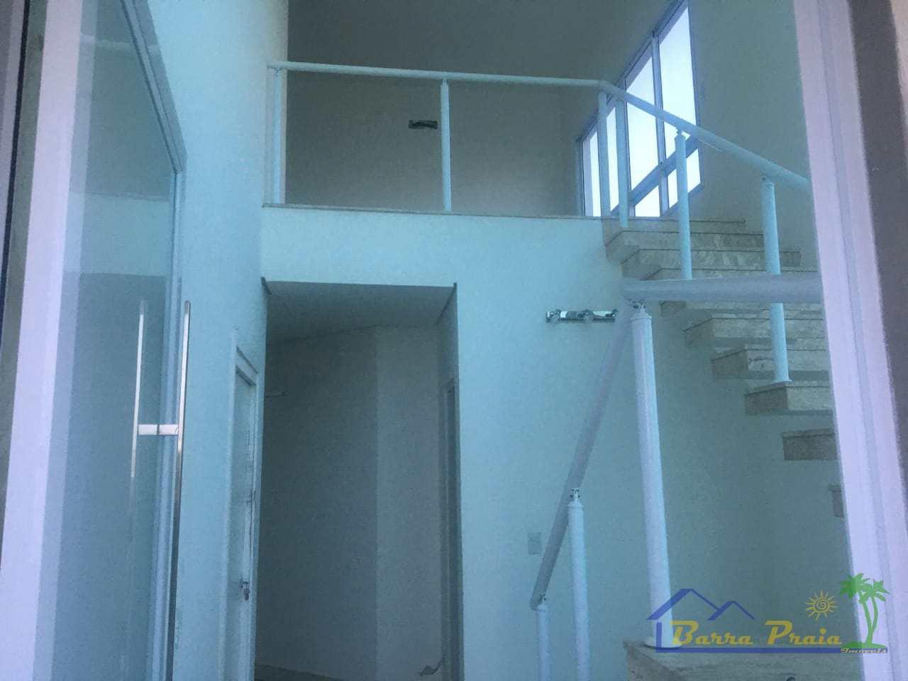 Sobrado de Condomínio com 3 dorms, Balneário Beatriz, Itanhaém - R$ 900 mil, Cod: 109
