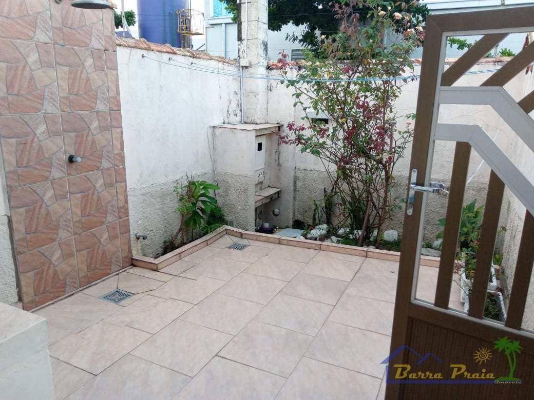 Casa com 2 dorms, Balneário Três Marias, Peruíbe - R$ 590 mil, Cod: 114