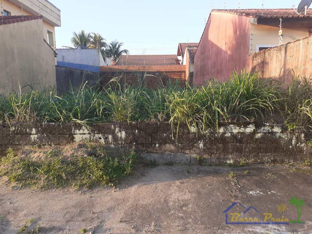 Terreno, Balneário Três Marias, Peruíbe - R$ 150 mil, Cod: 124