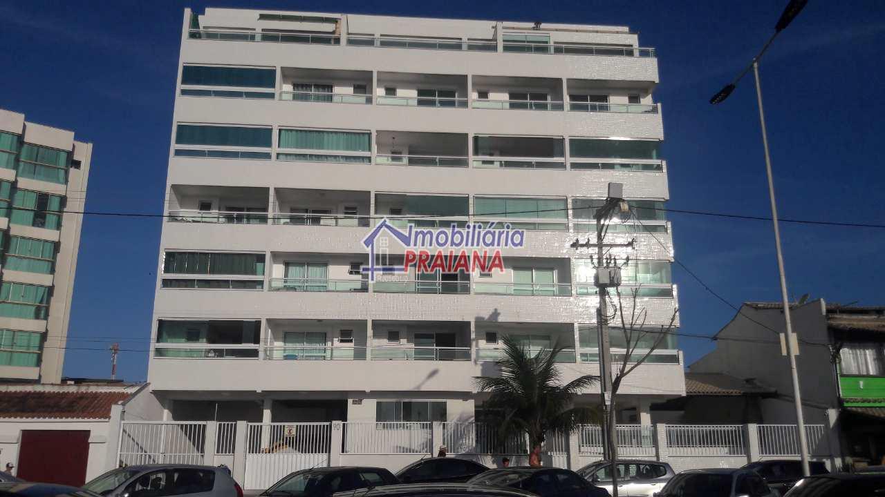 Condomínio em Arraial do Cabo  Bairro Praia Grande  - ref.: V2987