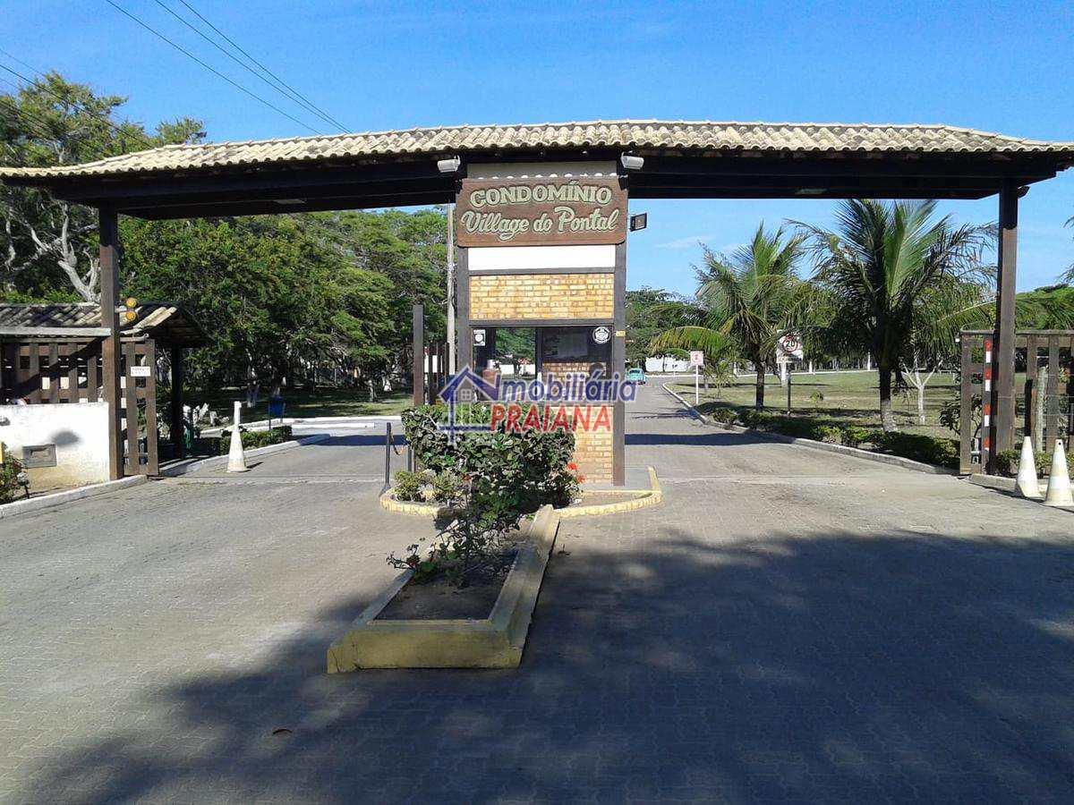 Condomínio em Arraial do Cabo  Bairro Vila Industrial  - ref.: V85