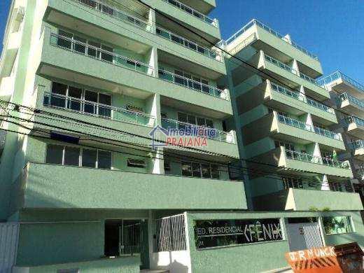 Condomínio em Arraial do Cabo  Bairro Prainha  - ref.: V2