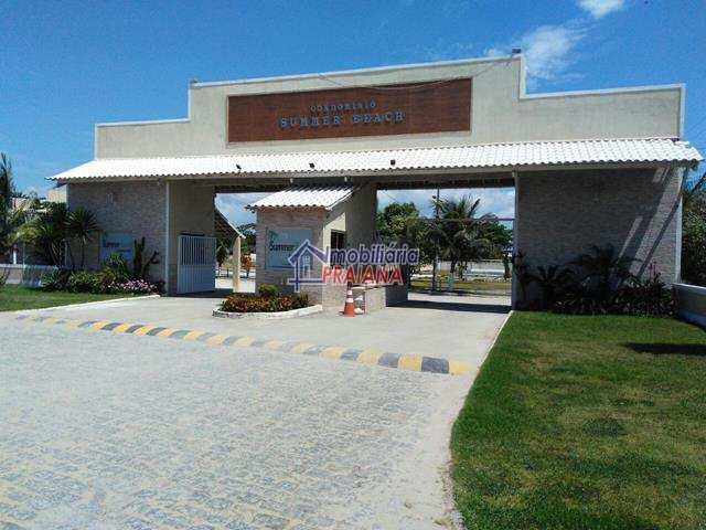 Condomínio em Arraial do Cabo  Bairro Monte Alto  - ref.: V9