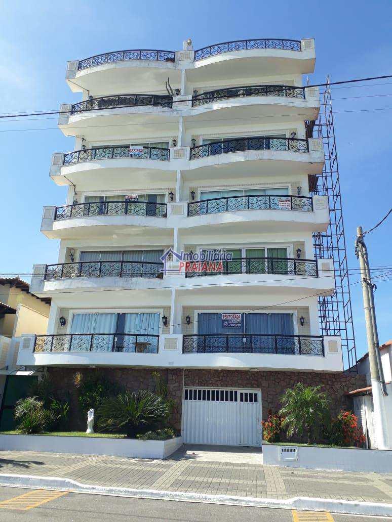 Condomínio em Arraial do Cabo  Bairro Praia Grande  - ref.: V13