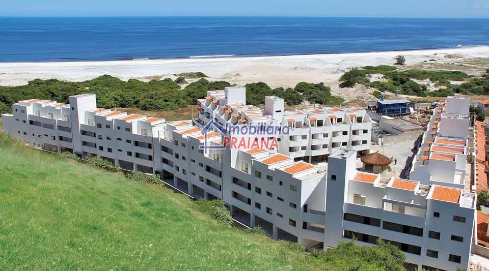 Condomínio em Arraial do Cabo  Bairro Praia Grande  - ref.: V14