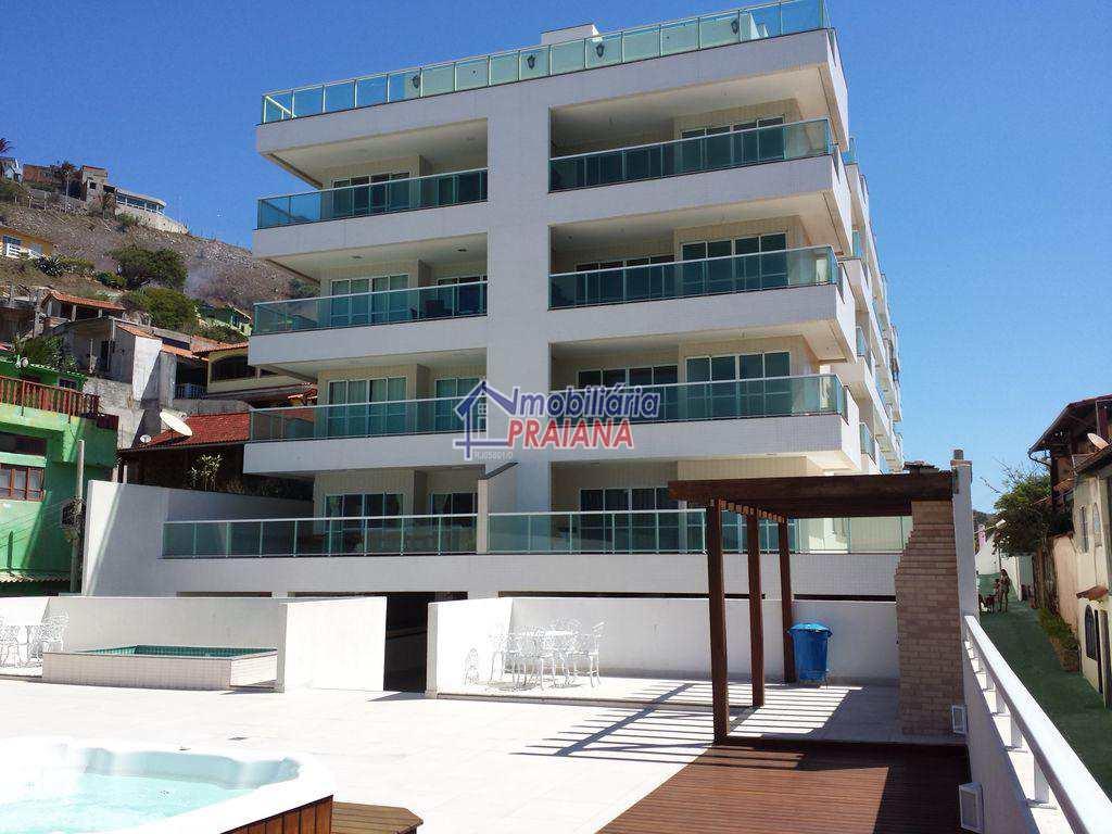 Condomínio em Arraial do Cabo  Bairro Prainha  - ref.: V17