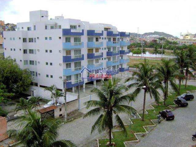 Condomínio em Arraial do Cabo  Bairro Prainha  - ref.: V20