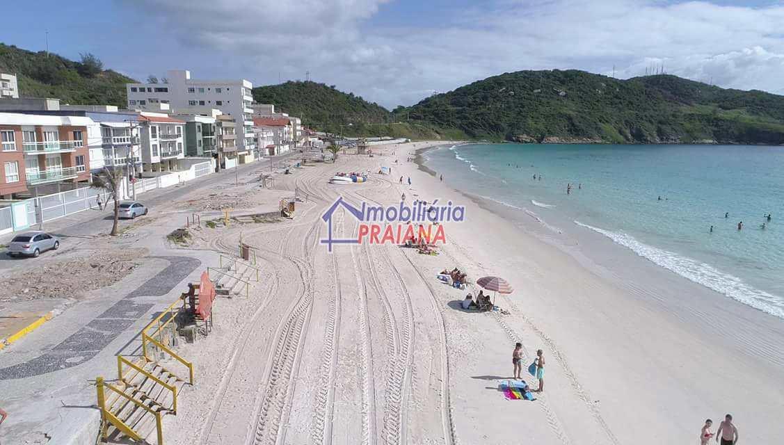 Condomínio em Arraial do Cabo  Bairro Prainha  - ref.: V31