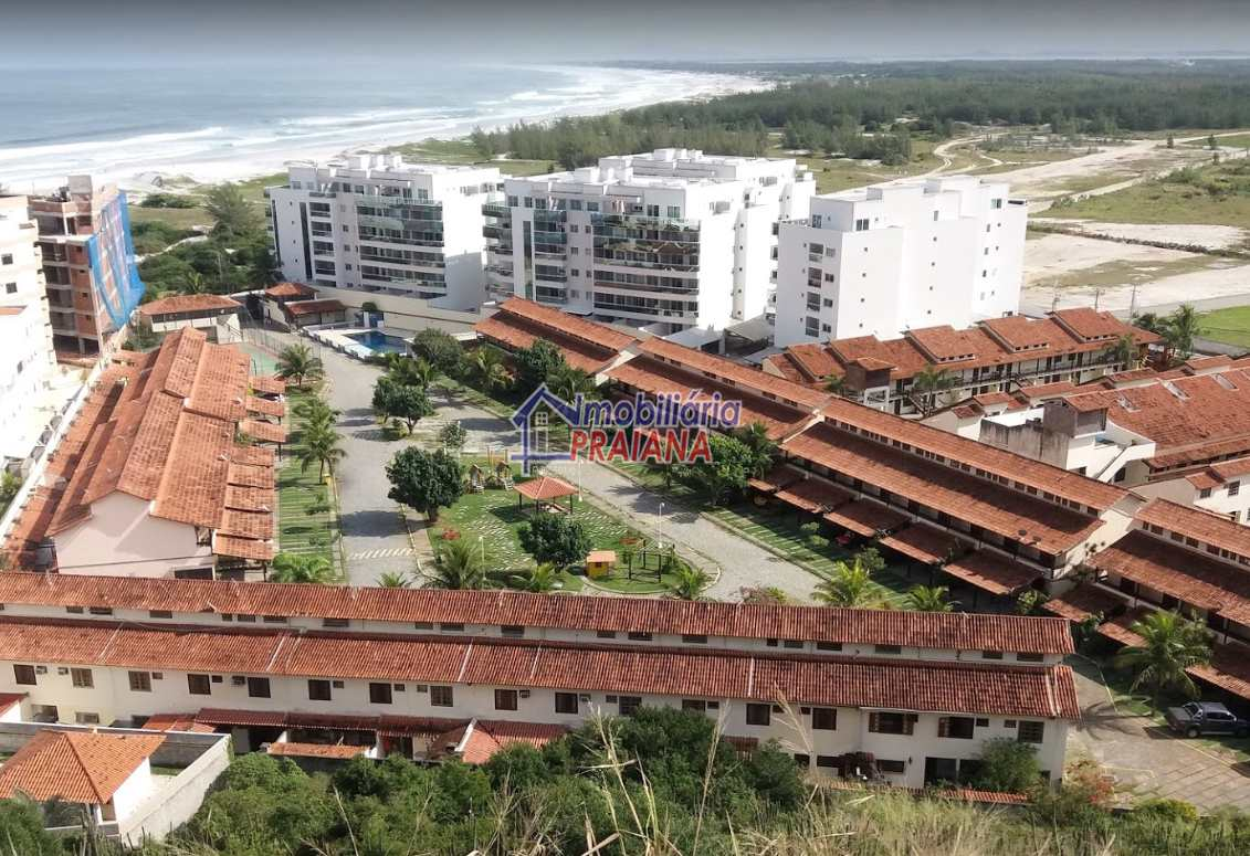 Condomínio em Arraial do Cabo  Bairro Praia Grande  - ref.: V69