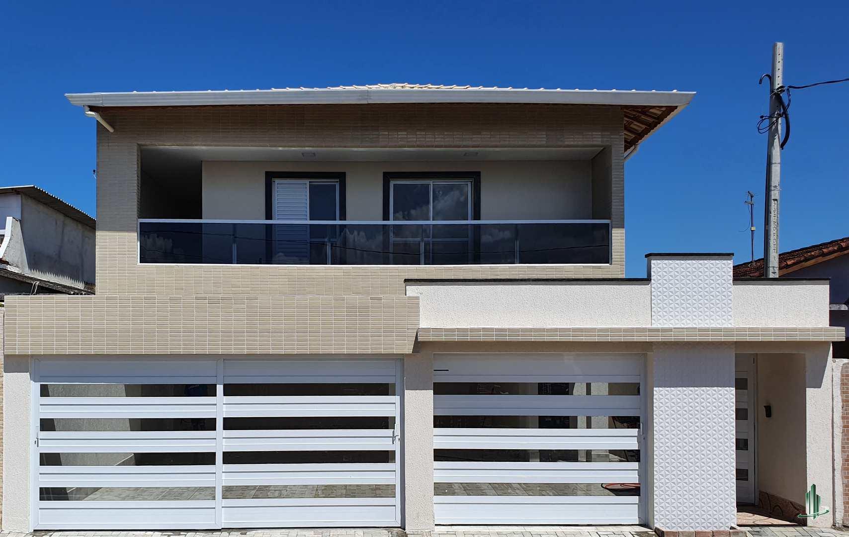 Condomínio em Praia Grande  Bairro Melvi  - ref.: CA1244
