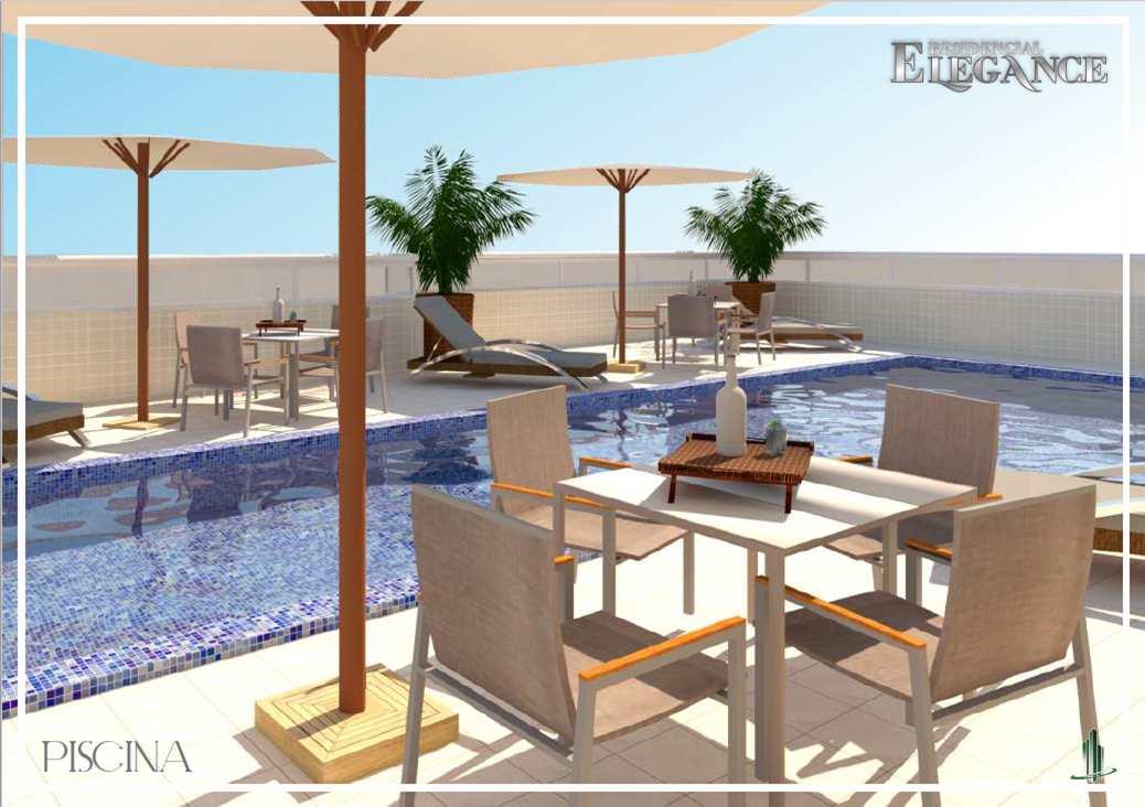 Apartamentos na Aviação em Praia Grande/SP. Parcelas á partir de R$ 1.712,51
