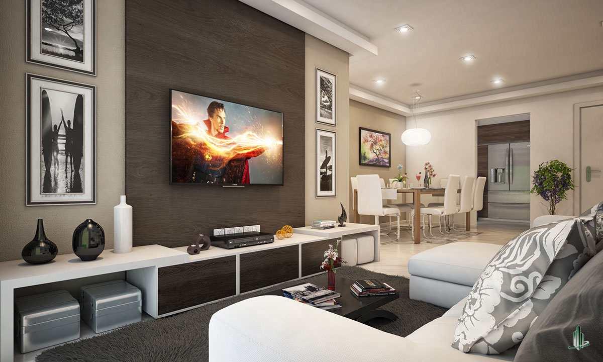 Lançamento, Apartamento, 2 e 3 dorms, 96 a 127m2, Canto do Forte, Praia Grande, SP
