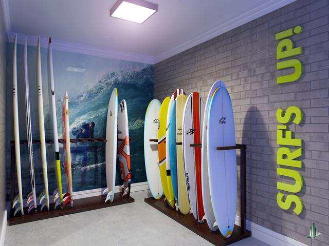 PL - SURF SPACE