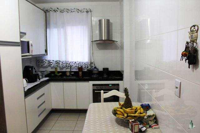 Apartamento com 2 dorms, Aviação, Praia Grande - R$ 339 mil, Cod: AP2230