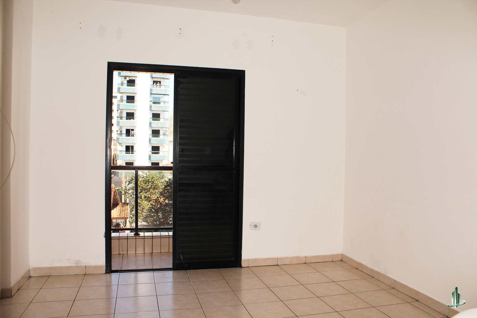 Apartamento com 2 dorms, Guilhermina, Praia Grande - R$ 300 mil, Cod: AP2243