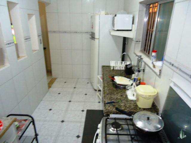 Casa com 2 dorms, Aviação, Praia Grande - R$ 265.000,00, 80m² - Codigo: CA1151