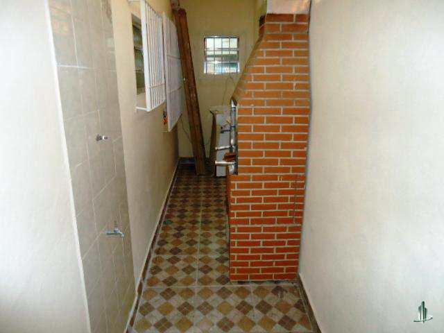 Casa com 2 dorms, Aviação, Praia Grande - R$ 254 mil, Cod: CA1151