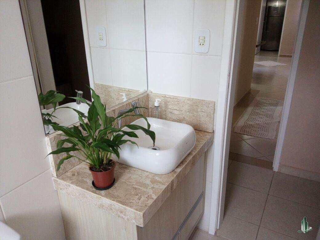 Apartamento com 2 dorms, Centro, Mongaguá - R$ 330.000,00, 76m² - Codigo: AP2340