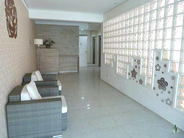 Apartamento com 3 dorms, Boqueirão, Praia Grande - R$ 444 mil, Cod: AP2341